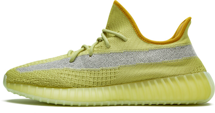 Adidas Yeezy Boost 350 V2 'Marsh' Shoes - Size 4