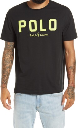 Polo Ralph Lauren Men's Polo Graphic Tee