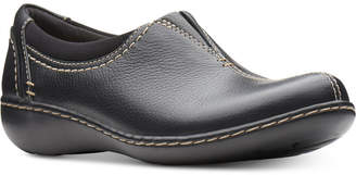 Clarks Collection Women Ashland Joy Flats Women Shoes