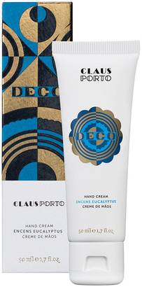 Claus Porto Deco Collection Hand Cream - Deco