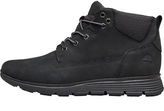 Timberland Junior Killington Chukka Boots Black