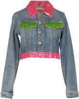 Jeremy Scott Denim outerwear - Item 42601501