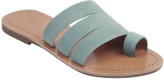 Marc Fisher Rilee Slide Sandal
