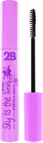 2B Colours Sky Is The Limit Black Mascara