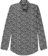 Marc Jacobs - Button-down Collar Printed Cotton Shirt