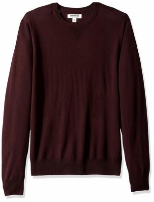 Goodthreads Merino Wool Crewneck Sweater