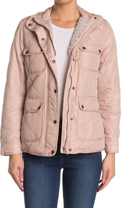 Thread and Supply Lucid Dream Jacket