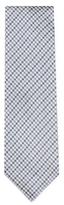 Tom Ford Houndstooth Silk Tie