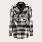 Bally Double Breasted Blazer