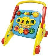 Simba Baby - 4 in 1 Playset - baby walker