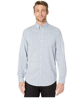 Dockers Long Sleeve Signature Comfort Flex Shirt