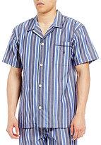 Polo Ralph Lauren Striped Cotton Pajama Shirt