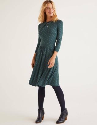 Mira Jersey Dress