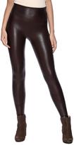 Spanx Leatherette Legging