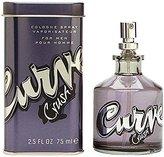 Liz Claiborne Curve Crush By For Men. Cologne Spray 2.5 Ounces