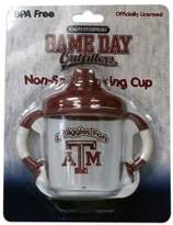 Bed Bath & Beyond Texas A&M University 8 oz. Infant No-Spill Sippy Cup