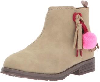 Carter's Girls Olinda Fashion Boot