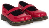 Dr. Martens Patent Leather Mary-Janes