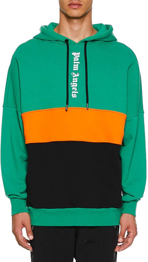 d7747237ac Men's Logo Hoodie Sweatshirt