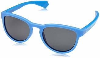 Polaroid Sunglasses Unisex's Pld8030/S Sunglasses