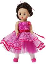 Madame Alexander Birthday Wishes Medium-Tone Collectible Wendy Doll