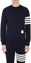 Thom Browne Men's Block-Striped Sweatshirt