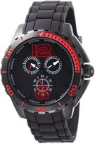 Ecko Unlimited Men's E14537G1 The Spirit Multi-Function Dial Watch