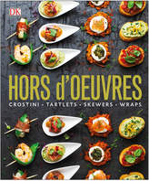 Penguin Random House Hors D'oeuvres
