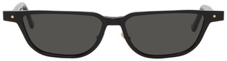 Grey Ant Black Mingus Sunglasses