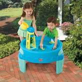 Step2 NEW Waterwheel Play Table in Blue
