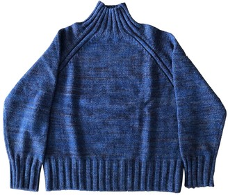 soeur Blue Synthetic Knitwear