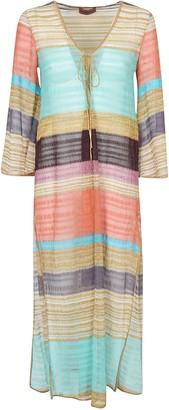 Missoni Copricostume Long Dress