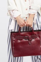 Campomaggi Valeriana Studded Tote by at Free People