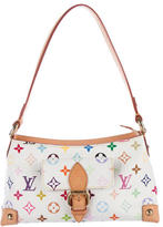 Louis Vuitton Multicolore Eliza Bag