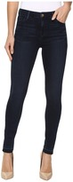 Sanctuary Robbie High Skinny Ankle Release Pants