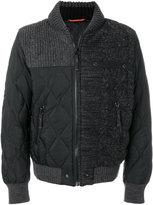 Diesel padded K-Booms jacket