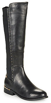Xti MADDY women's High Boots in Black