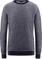Antony Morato Round Neck Collar Sweater
