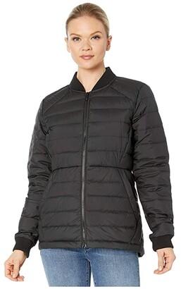 Marmot Ion Escape Jacket (Black) Women's Coat