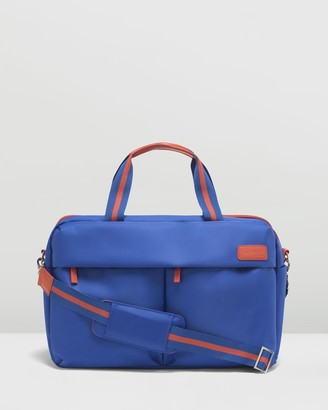 Lipault City Plume 24h Bi-Colour Bag
