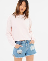 All About Eve Cody Denim Shorts