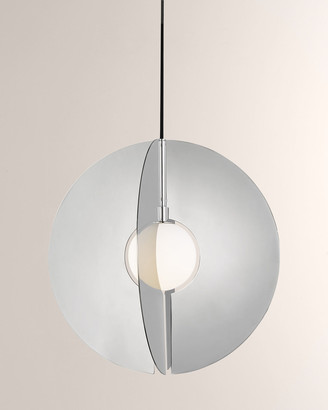 Tech Lighting Orbel Round Pendant Light