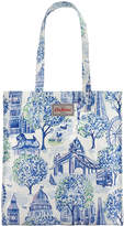 Cath Kidston London Toile Bookbag