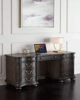 Hooker Furniture Matilda Executive Desk