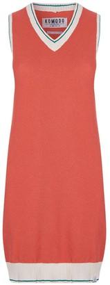 Komodo Grace Tank Dress In Spice