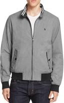 Original Penguin Houndstooth Harrington Jacket