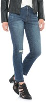 KUT from the Kloth Straight-Leg Ankle Jeans (For Women)