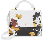 Ted Baker Small Lottah Savanna Faux Leather Top Handle Bag