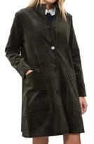 Ganni Ridgewood Coat