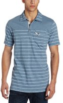 Modern Culture Men's Slub Polo